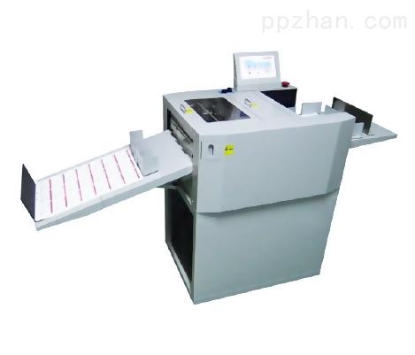 上海香宝XB-Q3000全自动名片切卡机