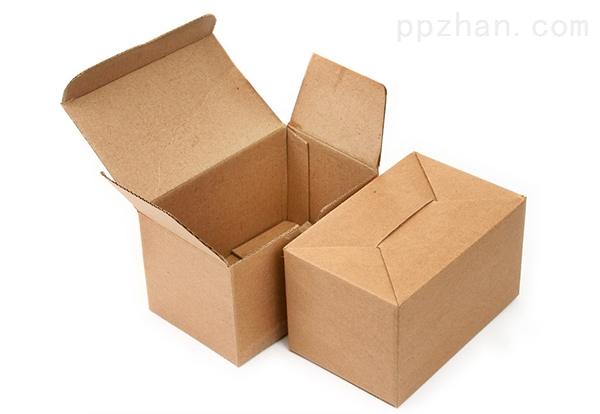 瓦楞包装盒