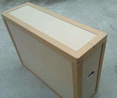 电动车纸箱生产