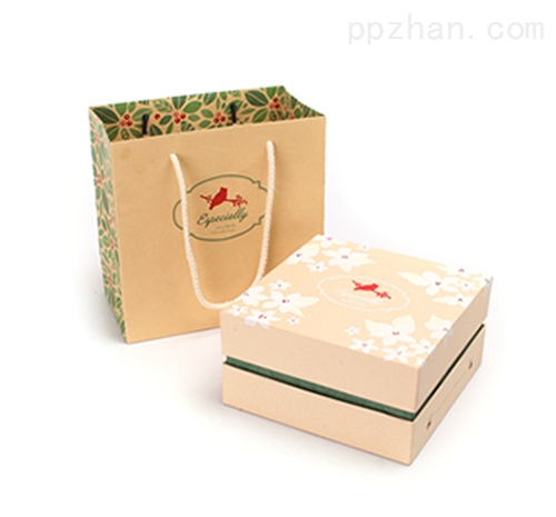 天地盖包装盒设计制作