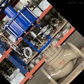 T41H-16C活塞式气动调节阀