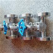 J41W-160P高压锻钢截止阀