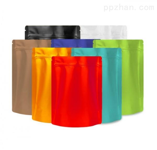 彩色镀铝袋