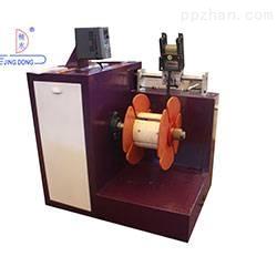 单工位收卷机 管材收卷设备