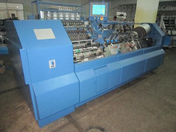 意大利史密斯锁线机 -- 超大尺寸