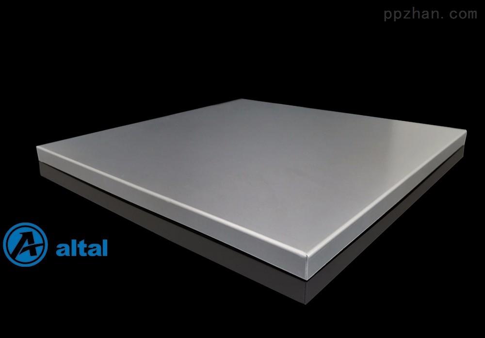 阳极氧化蜂窝铝板