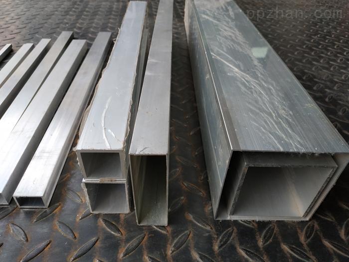6063铝方管