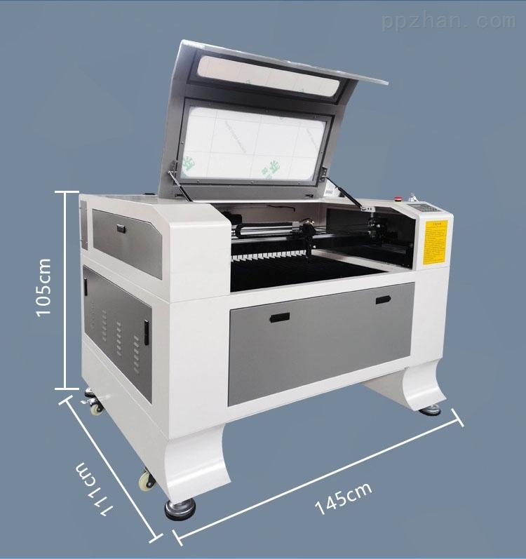 6090工业型激光切割机