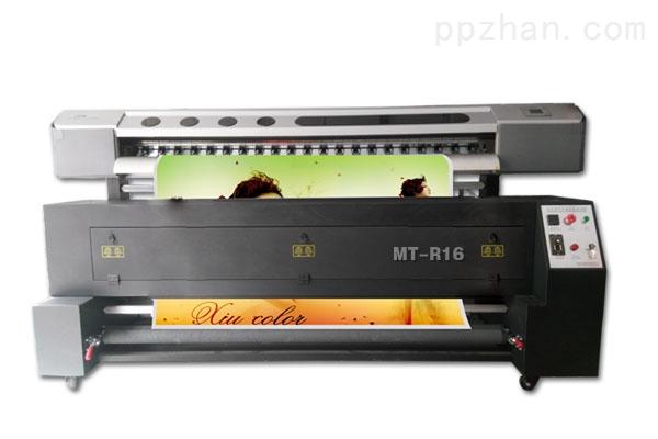 武腾MT-R16热升华写真机