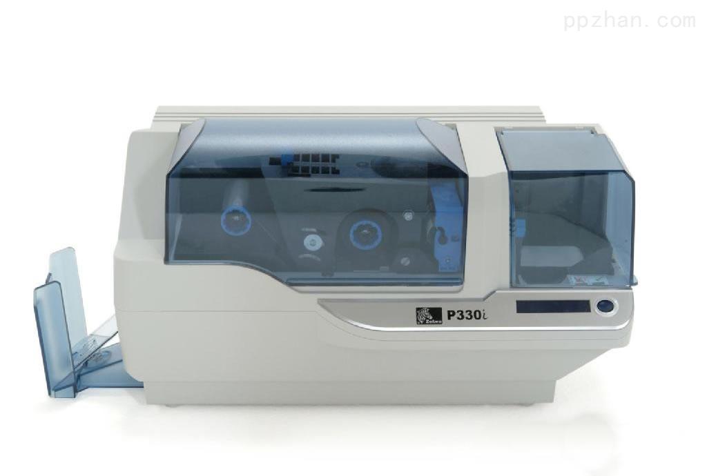 Zebra P330i证卡打印机