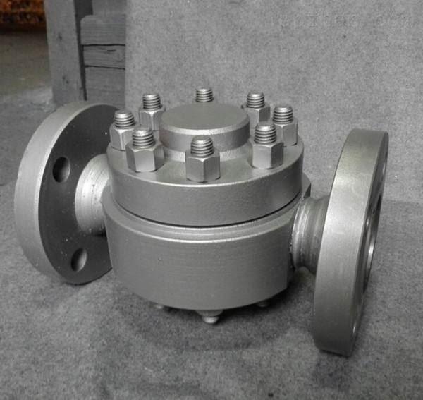 圆盘式仪表不锈钢疏水阀 进口 国标
