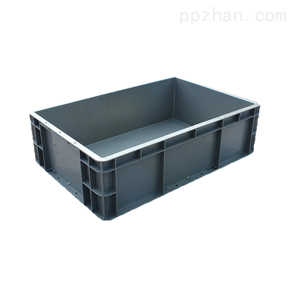 EU 4616物流箱(可配盖)_EU箱_EU4616