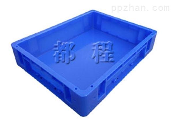 X198塑料周转箱(韩式加强型)