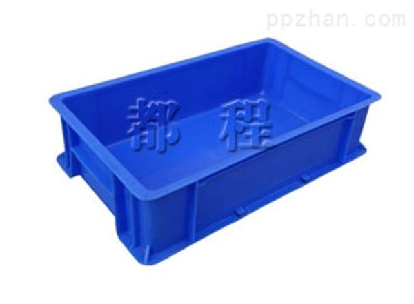 X160塑料周转箱