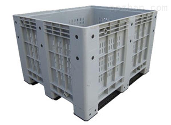 1210 网格卡板箱