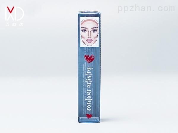 化妆品折盒