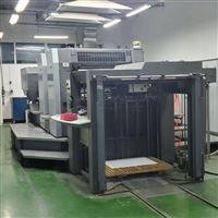 出售海德堡SM102-2P印刷机
