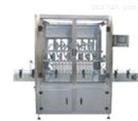 MTFC-1020B全自动直线式灌装机生产线厂家直销灌装机