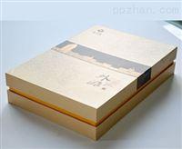 天地盖系列-月饼盒定制