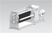 轻型铝制瓦楞机