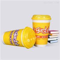 优质豆浆纸杯定制,一次性纸杯厂家