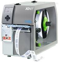 XD4T条码打印机 高赋码