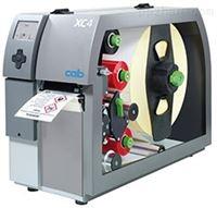 CAB XC双色条码打印机 高赋码