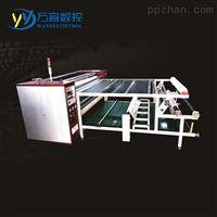 液晶触屏多功能滚筒印花机