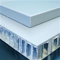 蜂窝铝芯板