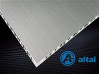 蜂窝铝板D138T1R-18