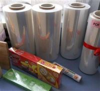 pof热收缩膜厂家 定制pof热收缩袋 热收缩膜袋 pof包装袋