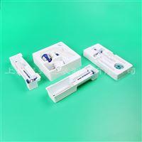 厂家定制检测仪器内托、安培瓶展示内托、药品吸塑托盒