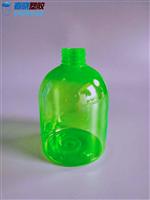 洗手液pet瓶