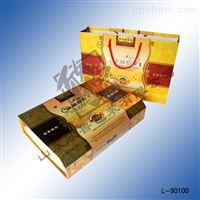 L-90100瓜子高档礼品盒