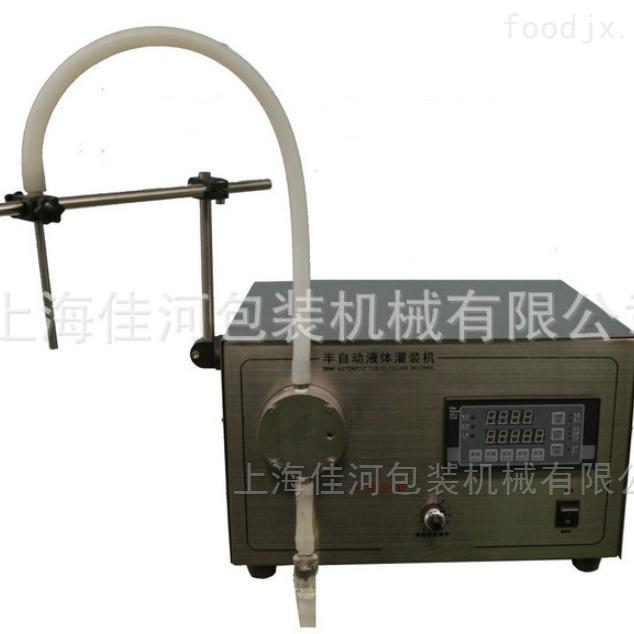 SF-2-1-电动自吸化妆品液体灌装机